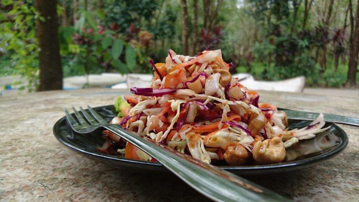 Cashew Salad-gallery