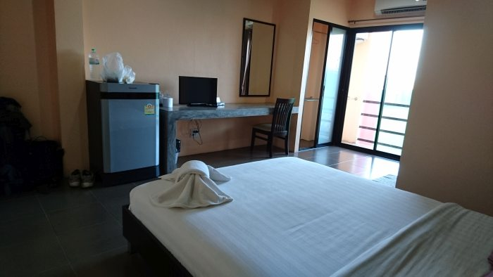 Hotel Nalin Place Ranong-gallery (2)