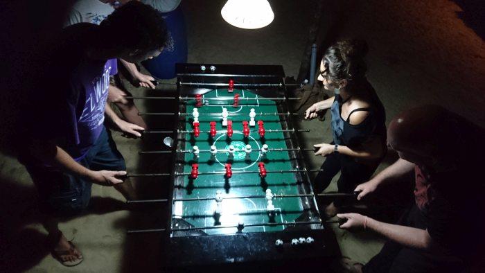 Tischfußball-gallery