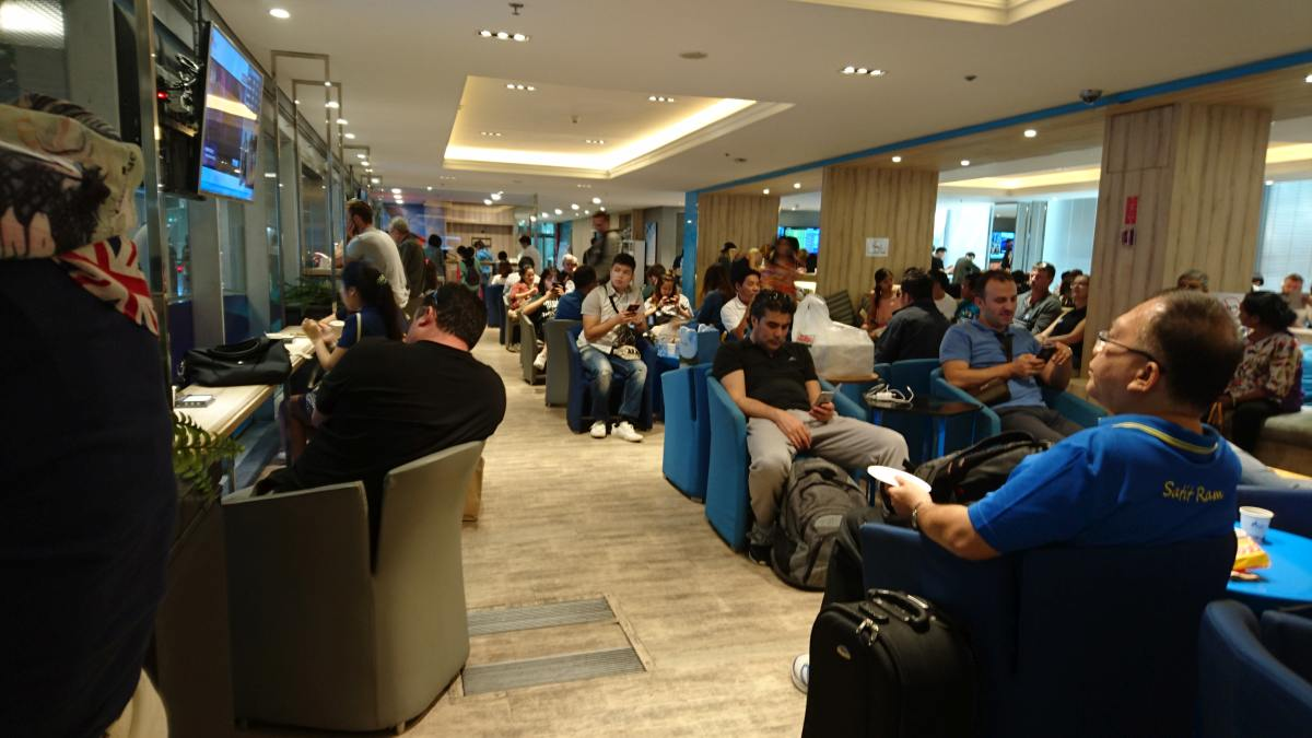 Bangkok Air Lounge (1)-s