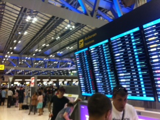 Flughafen-s 1