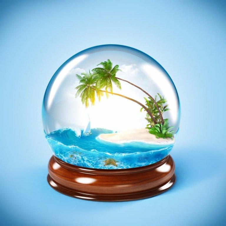 Zukunft Tourismus Thailand