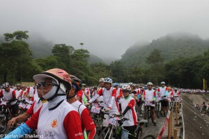 Bike Event Doi Tung
