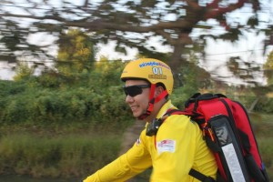 Bike for Dad Chiang Rai 2015