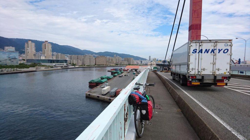 Bay of Osaka