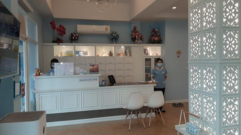 Zahnarztpraxis Chiang Rai