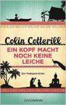 Colin Cotterill - Ein Kopf macht noch keine Leiche