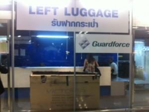 Flughafen-s 6