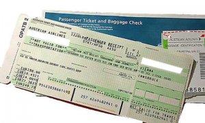ATB Ticket flight thailand