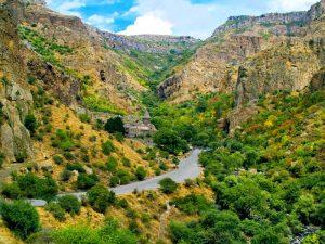 Havuts Tar in Armenien