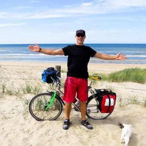 Charity Bike Tour 2013 - Holland