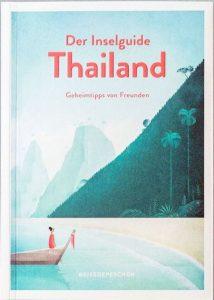 Inselguide Thailand, Reisedepeschen-Verlag