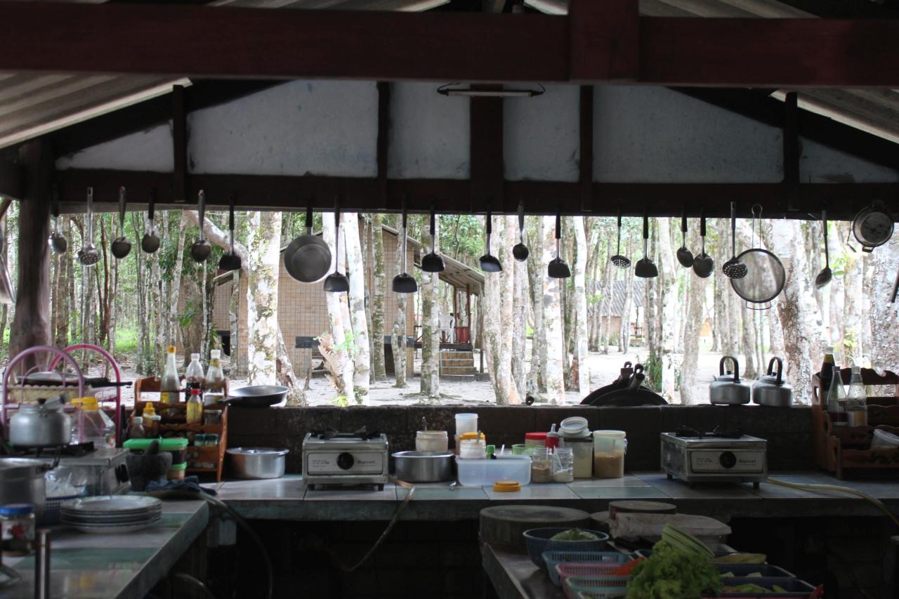 Wunderschönes Koh Chang bei Ranong   Stefan in Thailand