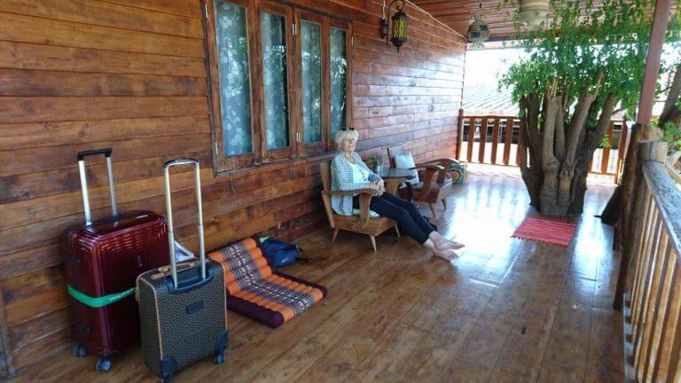 Thailand Urlaub Senior - Road Trip Bangkok Chiang Rai