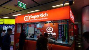 Superrich Thailand