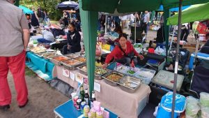 Pad Thai, Khao Pad und Som Tam - leckeres Thai-Essen