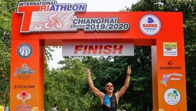 Chiang Rai Triathlon