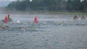 Chiang Rai Singhapark Triathlon