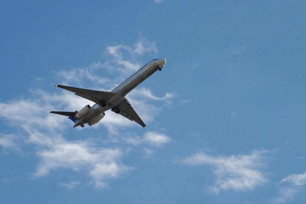 Iljuschin Il-62 Aeroflot