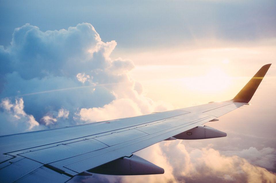 Geld für Flug Stornierung