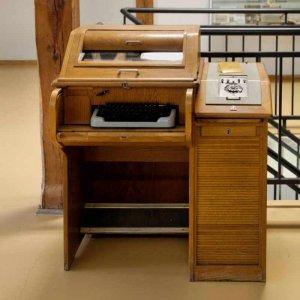 Telegrafenmaschine